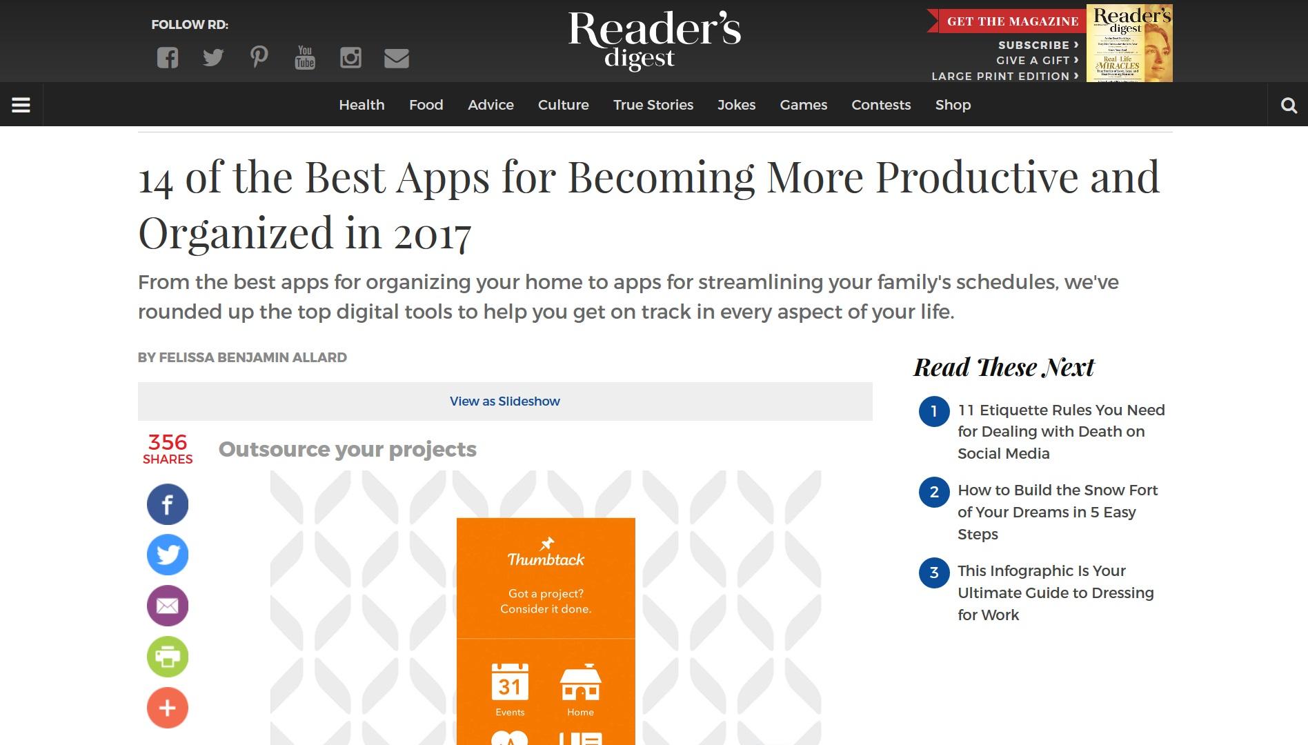 14 Best Apps
